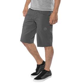 La Sportiva Belay Shorts Men Carbon